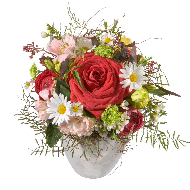 Blumenstrauss Ich denk an Dich...